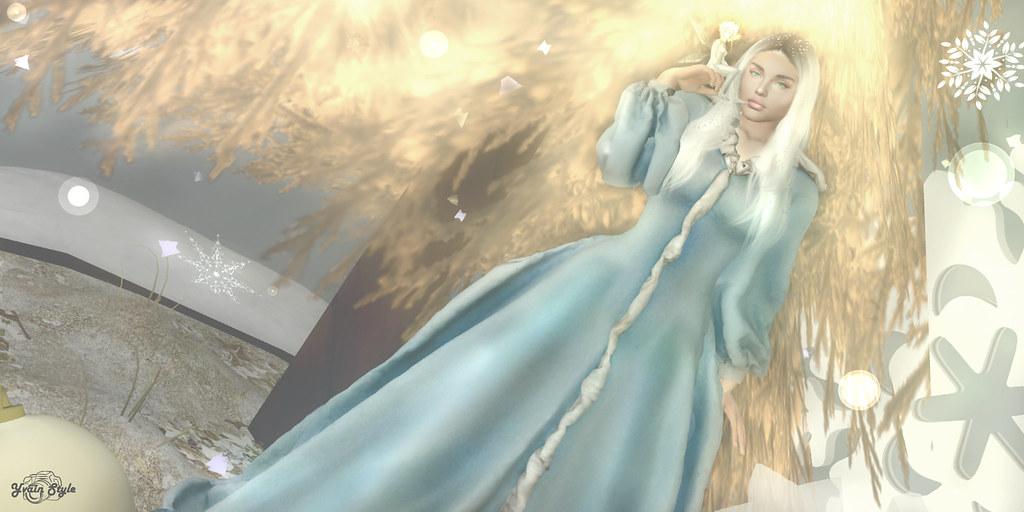 #160 - Fairy Winter Lights