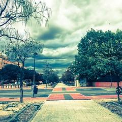 Paseos de Alcalá