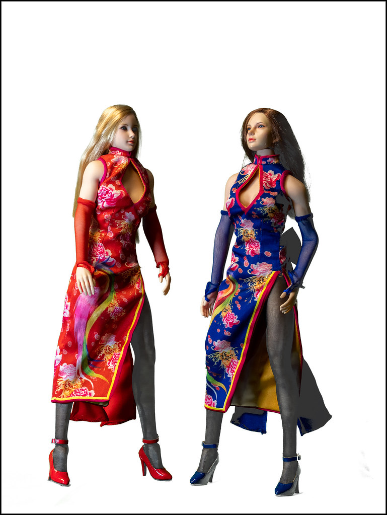 Phicen - Chinese Dresses 49255512872_d4af76a52b_b