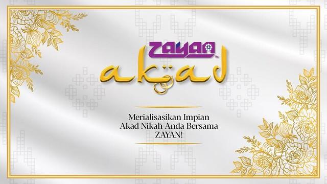 Zayan Akad