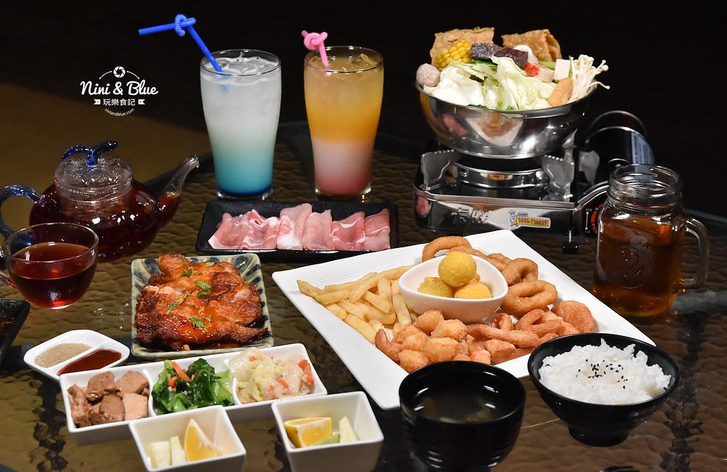 萬里嵐 菜單 台中夜景餐廳 1 34
