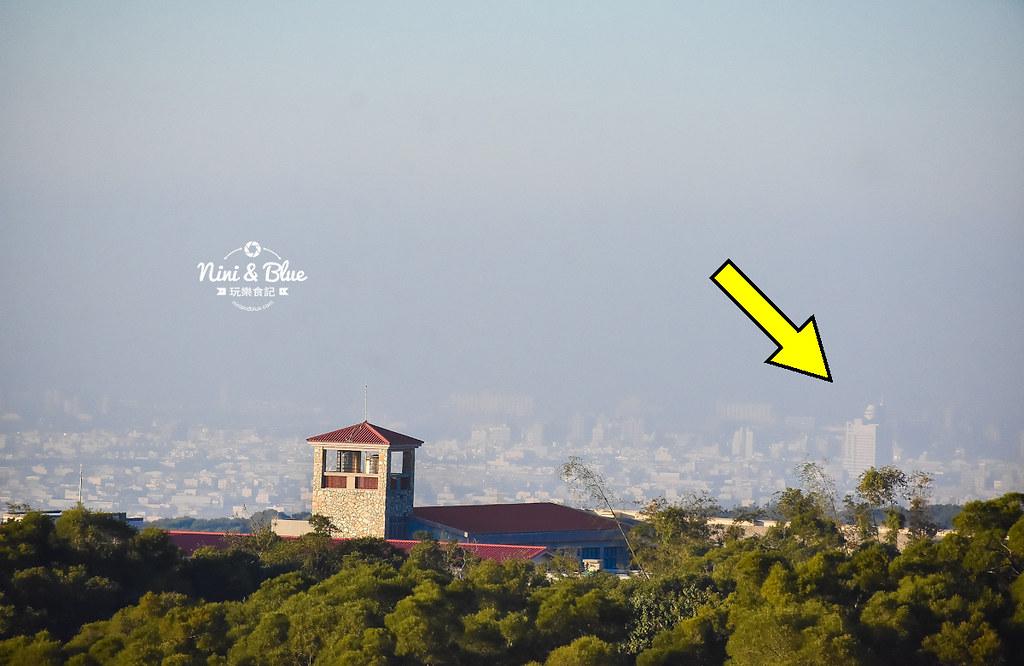 萬里嵐 台中萬里長城登山步道 藍色公路 夜景景觀餐廳 15