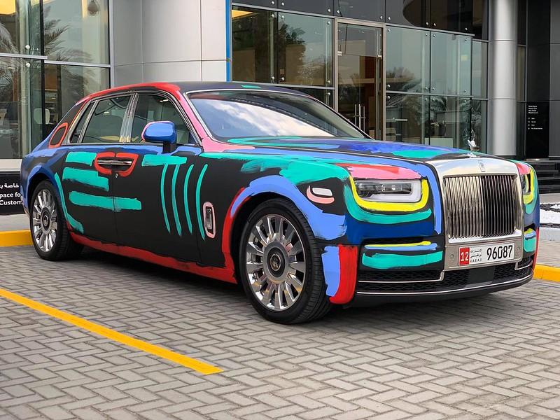 2019-Rolls-Royce-Phantom-art-car-by-Bradley-Theodore-5