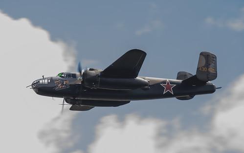 Soviet B-25 Profile
