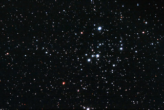 M47 cluster.avg.2.20.15 | by John Pombrio