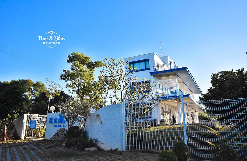 萬里嵐 台中萬里長城登山步道 藍色公路 夜景景觀餐廳 06