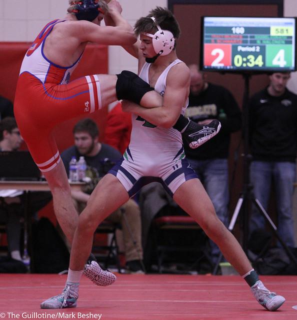 160 3rd Place Match - Sawyer Schwartz (Tracy-Milroy-Balaton-Westbrook-Walnut-Grove) 11-2 won by decision over Noah Halonen (Dassel-Cokato/Litchfield) 11-4 (Dec 6-4) - 191221bmk0112
