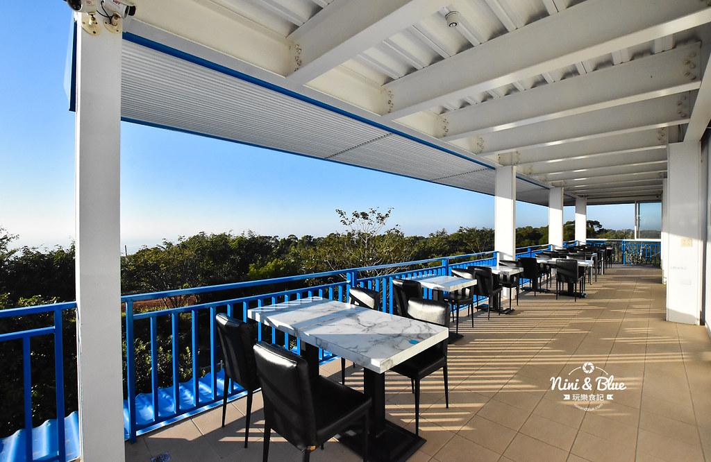 萬里嵐 台中萬里長城登山步道 藍色公路 夜景景觀餐廳 09