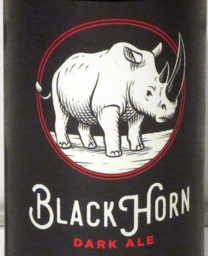 Black Horn Dark Ale