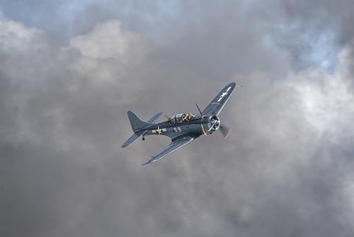 SBD in the Smoke