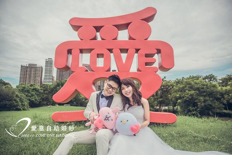 高雄愛意自助婚紗推薦2233