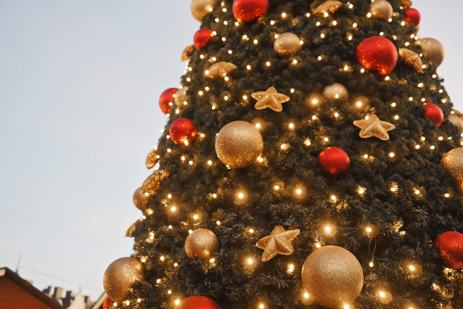 tampereen joulumarkkinat