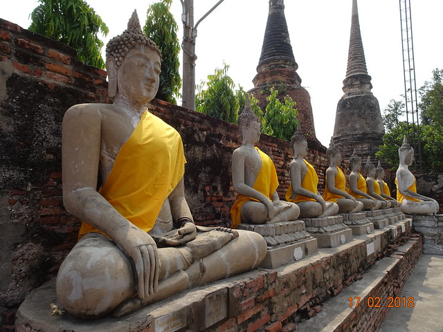 Taken in Thailand