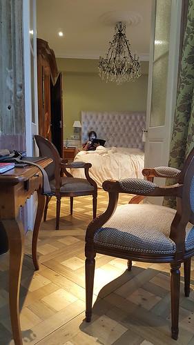 Hotel Le Bouclier d'Or et Spa