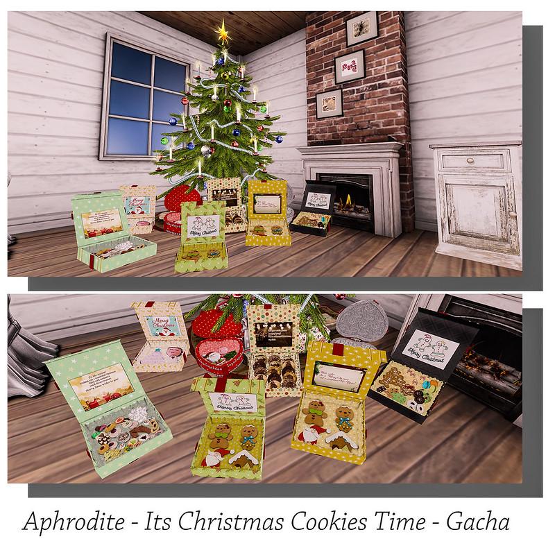 Christmas, Christmas time is near