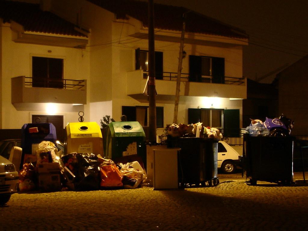 Lixo © 2005