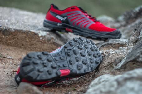 Inov-8 Roclite 290: Hravá a zábavná bota na dlouhé traily