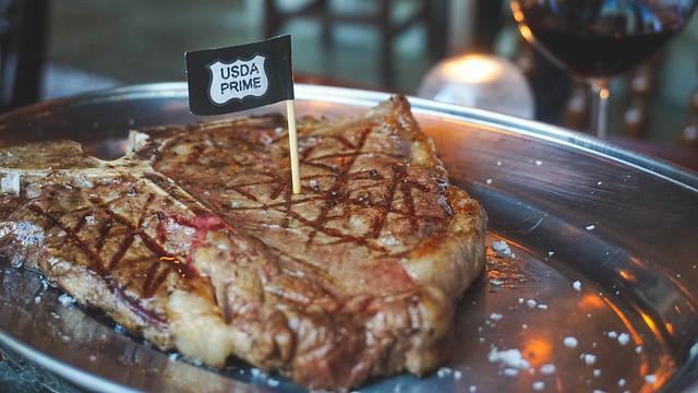 El Gaucho Steakhouse Makati