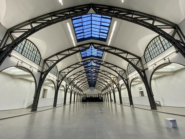 Berlin - Hamburger Bahnhof