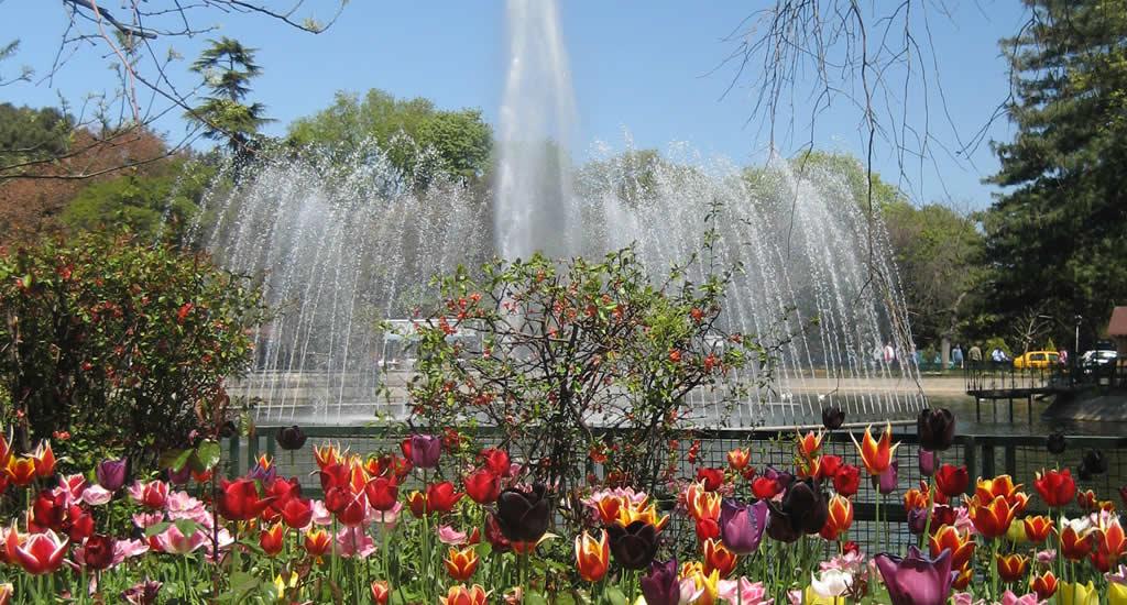 Yildiz Park, Istanbul | Mooistestedentrips.nl