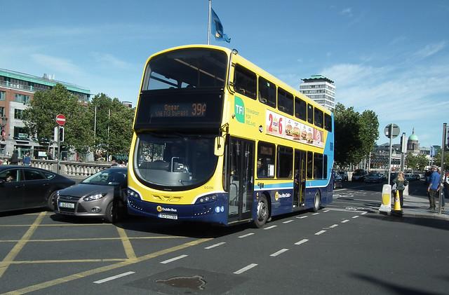 SG135, Dublin, 14/09/19