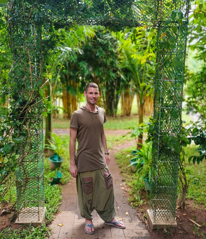 Dél-India (Kerala) ájurvédikus és elvonulós jógatábor 2019