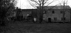 Twyford Abbey decay