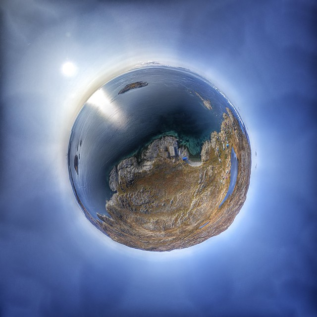 Ilimanaq VI Little Planet