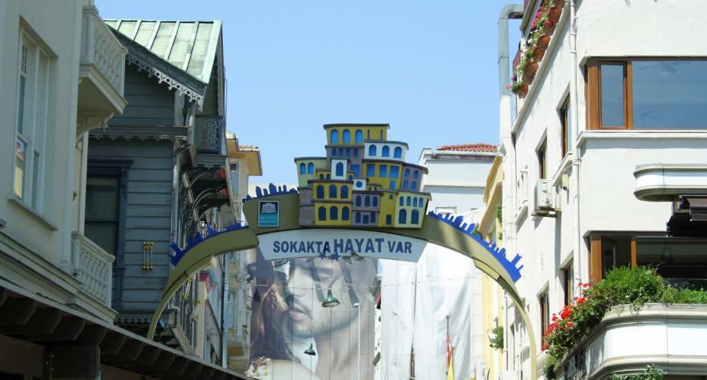 Winkelen in Ortaköy, Istanbul | Mooistestedentrips.nl