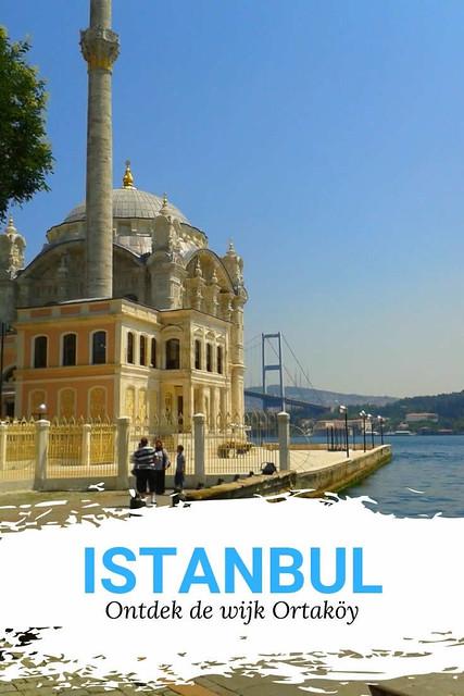 Ortaköy, Istanbul. Bezoek dorps, gezellig en bruisend Ortaköy in Istanbul. Bekijk de tips | Mooistestedentrips.nl