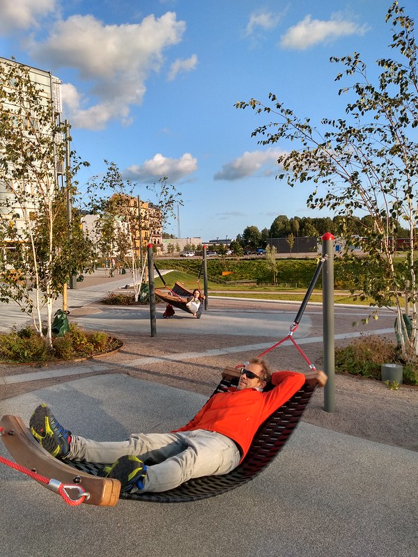 Linköping - Valla