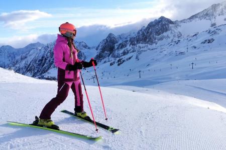 Tipy SNOW tour: Stubai – nová kartička na všechno