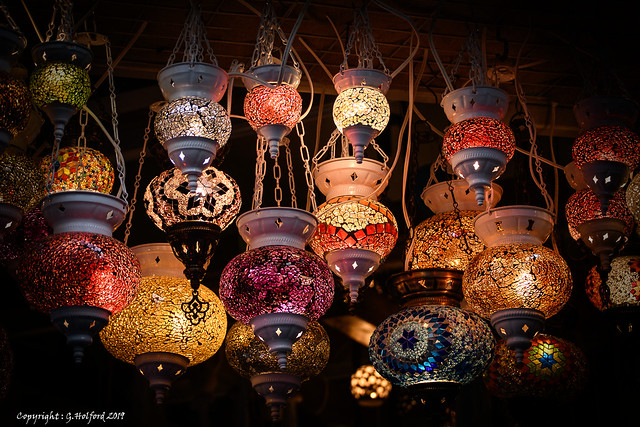 Lanterns for Sale!