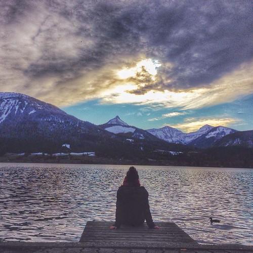 A csendes Salzburg és környéke