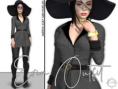 .KIMBRA. - Erin Outfit EXCLUSIVELY @ Kloset Event