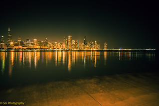 Chicago-NightView-SklinePreset-8086 | by Saisiva Sababathy