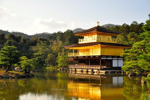 The Golden Pagoda 3
