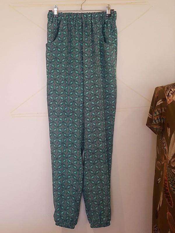Pattern Emporium Harem pants
