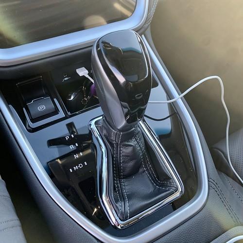 2020 Subaru Outback Limited XT Photo