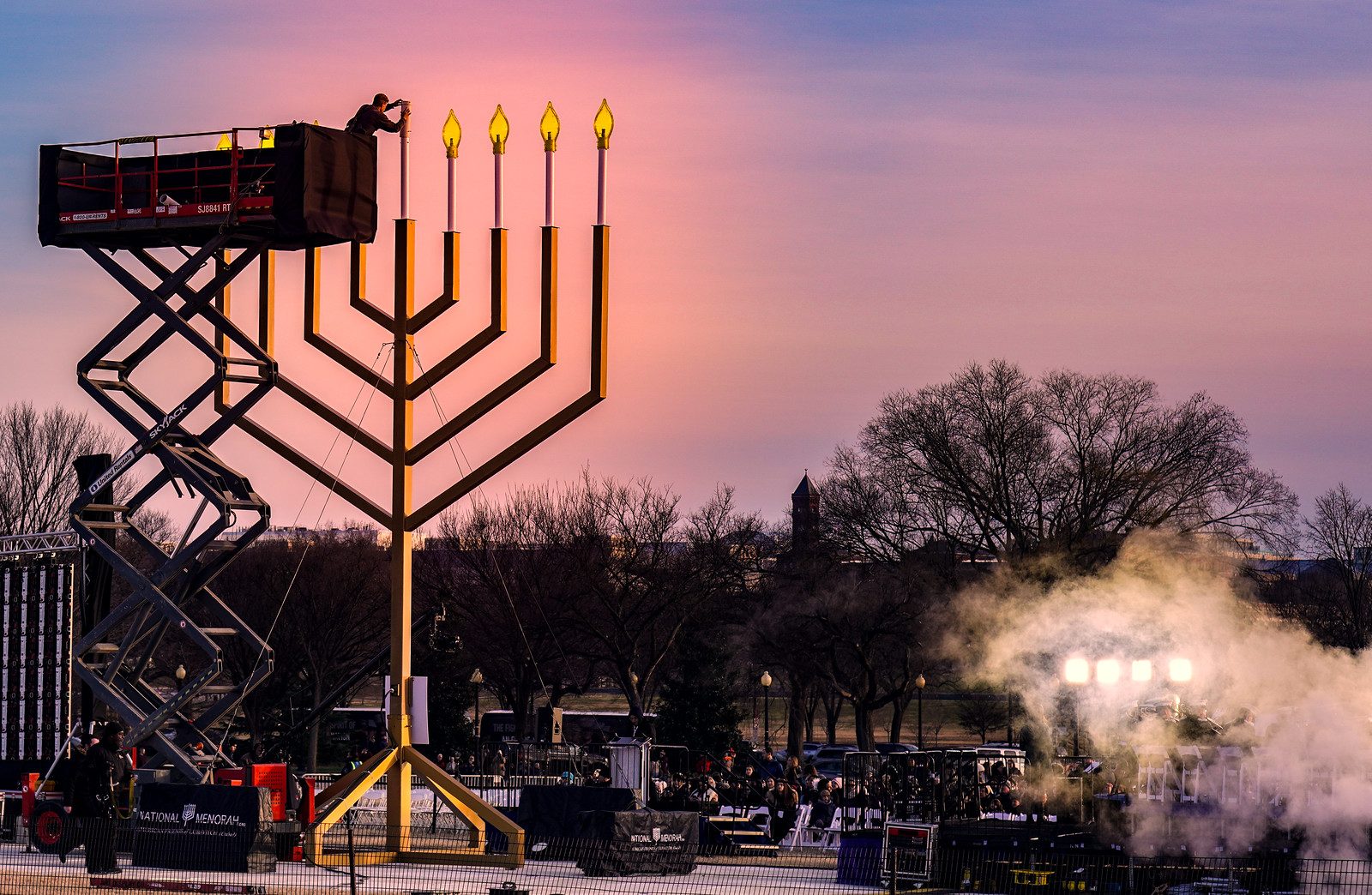 2019.12.22 National Menorah, Washington, DC USA 356 30032
