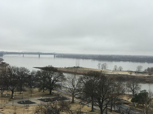 Memphis-Mississippi River-20191213-2581