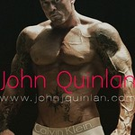 THROWBACK (2015) / John Quinlan