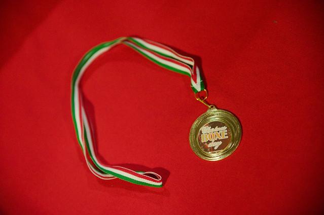 47187 - Medal