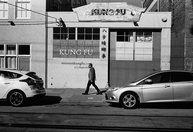 20th Street, San Francisco  2019/178