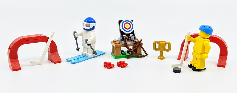 LEGO xtra 2020 Sets Review