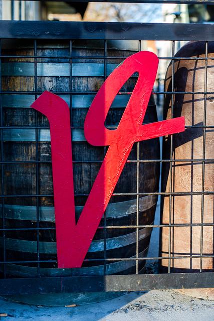 V for Vitucci