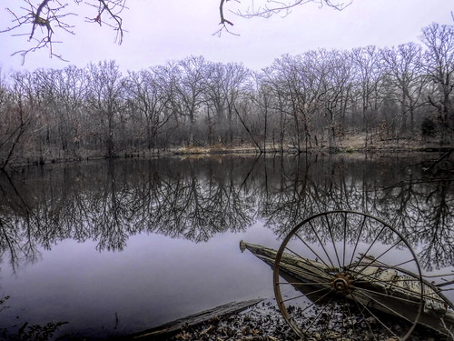 Turkey Mountain Wagon Wheel Lake | by alnbbates