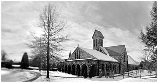 St. Joseph's Abbey 2019