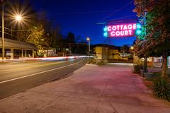Cotton Court