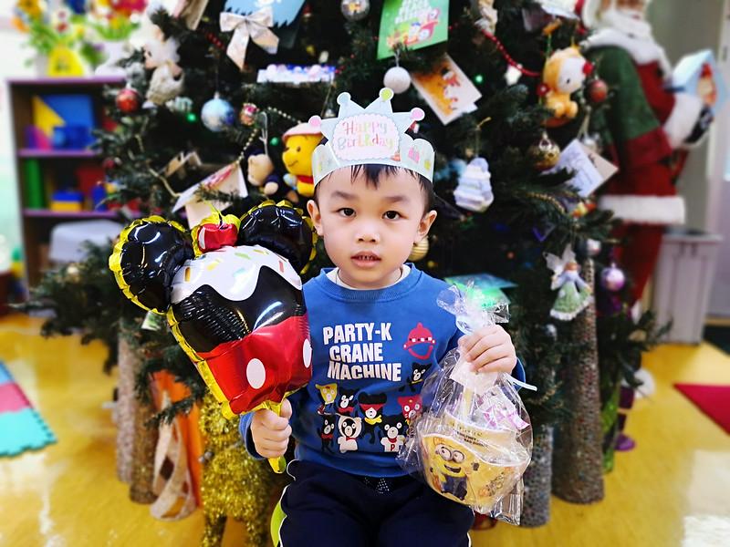19-20年度12月份生日小寶貝